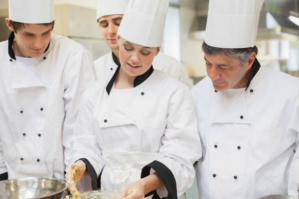 Career Options for Chefs