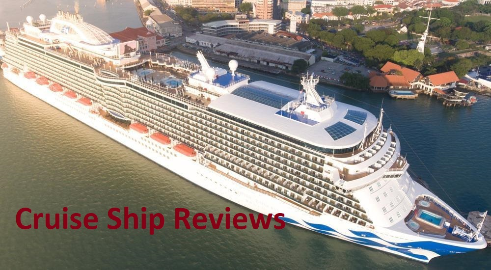Cruise Ship Review