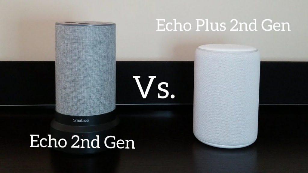 The Amazon Echo Show 2d Generation Review
